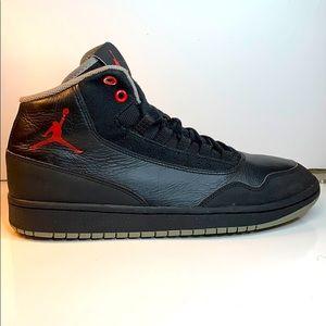 Men's 2018 Nike Jordan Executive Black